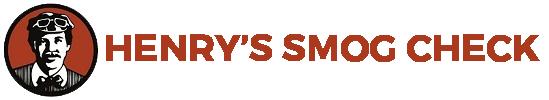 Henry's Smog Check